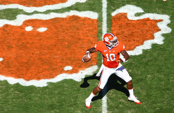 The Darkhorses: Tajh Boyd, QB, Clemson
