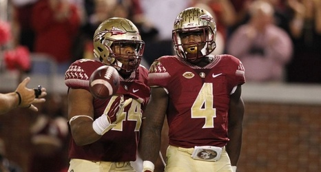 New 2012 Florida State Football Uniforms