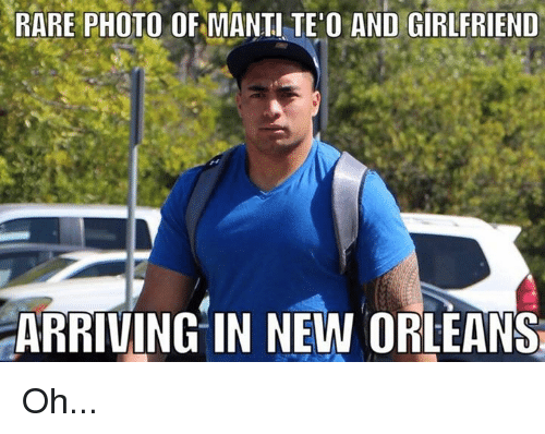 The best of the Te'o memes...