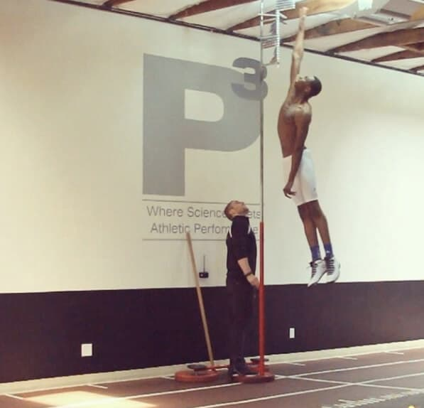 Andrew Wiggins Vertical Memes Are Jumping All Over The Internet