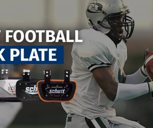 Best Football Back Plate 2020 Featured Image