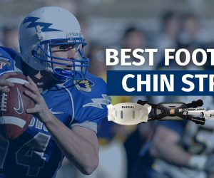 Best Football Chin Strap Featured Image