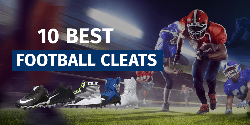Best Footbal Cleats featured Image