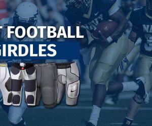 Best Football Girdles Featured Image