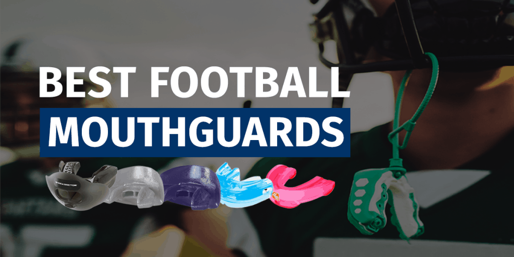 Best Football Mouthguards Featured Image