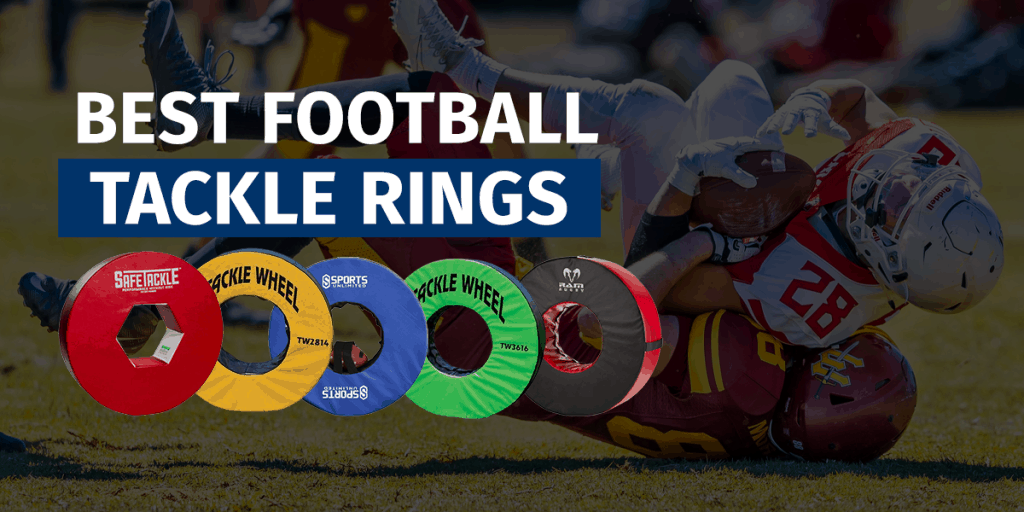 Best Football Tackle Ring Featured Image