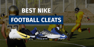 Best Nike Football Cleats Featured Image