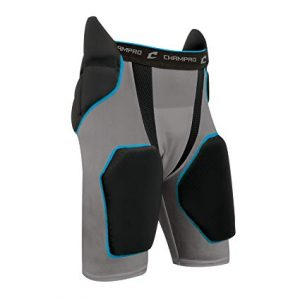 CHAMPO Adult Tri-Flex Integrated 5-Pad Girdle
