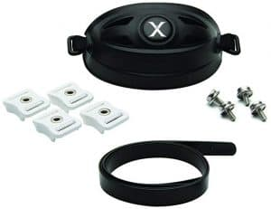 Xenith Universal Cinch Chin Strap Set