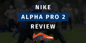 Nike Alpha Pro 2 Review Featured Image