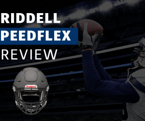 Riddell Speedflex Review Featured Image