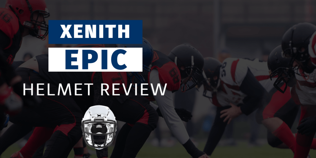 Xenith Epic Helmet Review Featured Image