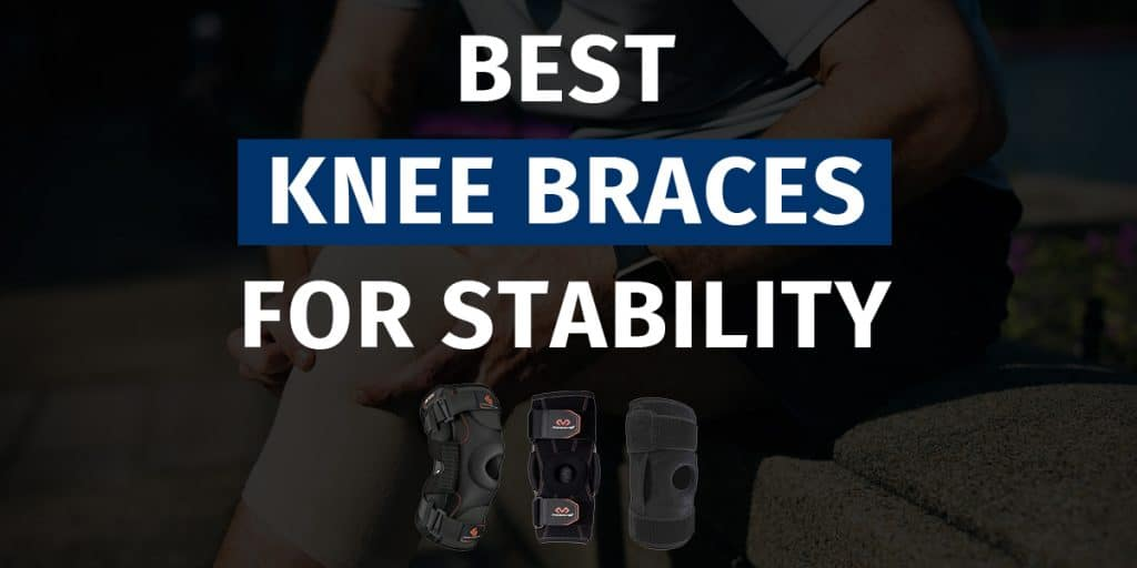 Best Knee Braces for Stability Featured Image