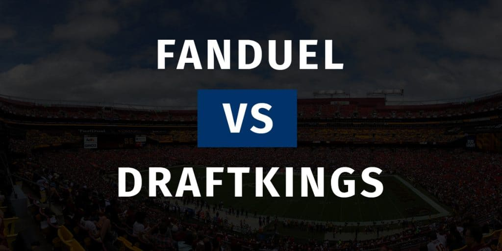 Fanduel vs Draftkings reviewed featured image