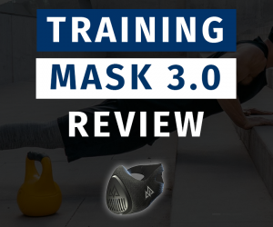 Training Mask 3.0 Review Featured Image
