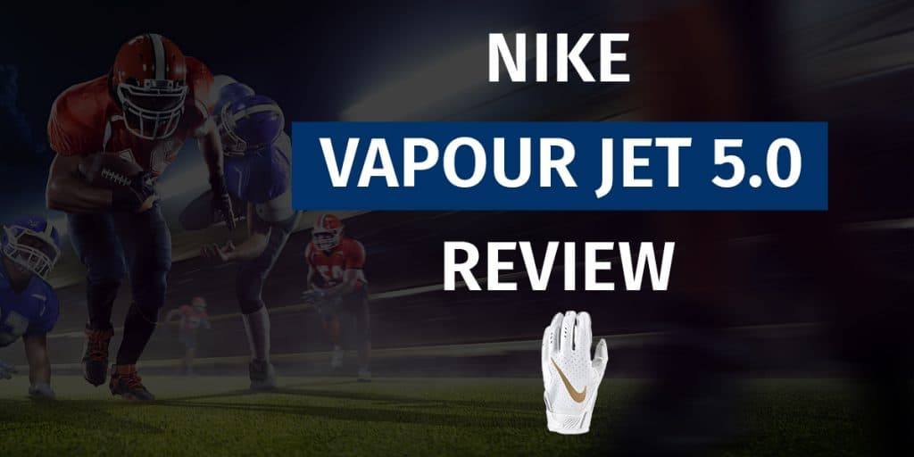 Nike Vapor Jet 5.0 Review Featured Image