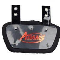 ADAMS USA Youth Football Back Plate