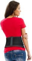 AidBrace Back Brace for Lower Back Pain