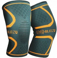 BLITZU_Flex_Plus_Compression_Knee_Brace