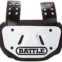 Battle Backbone Football Back Plate