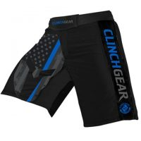 Clinch Gear Performance Compression Shorts