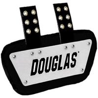 Douglas Custom Pro CP Series Removable Football Back Plate