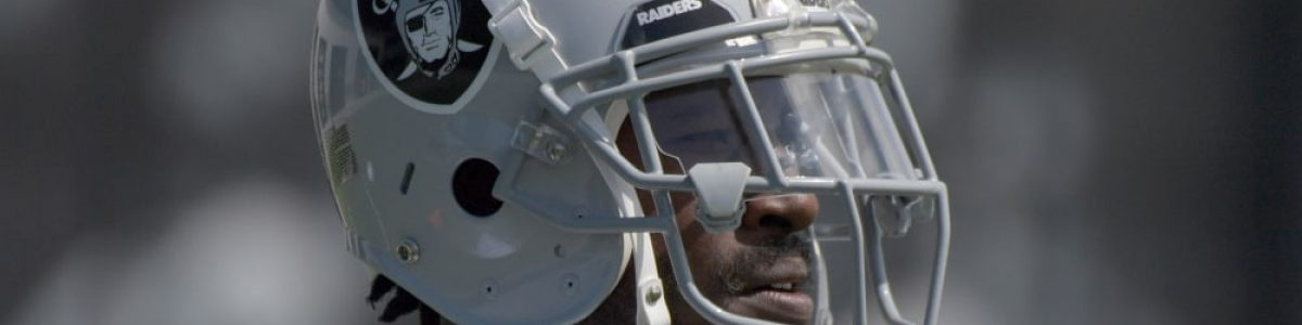 May 28, 2019; Alameda, CA, USA; Oakland Raiders receiver Antonio Brown (84) participates during organized team activities at the Raiders practice facility. Mandatory Credit: Kirby Lee-USA TODAY Sports ORG XMIT: USATSI-404677 ORIG FILE ID:  20190528_gma_al2_047.jpg