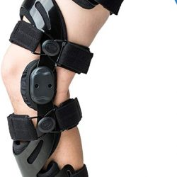 Orthomen Functional knee Brace for ACL:MCL:PCL:LCL