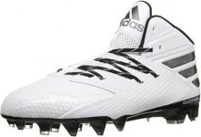 adidas Performance Men's Freak X Carbon Mid Football Shoe