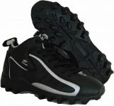zephz WideTraxx Football Cleat Adult